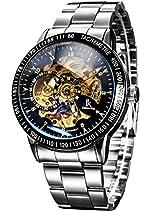 Alienwork IK Armbanduhr 98226-11