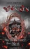 Die Grimm-Chroniken (Band 2): Asche, Schnee und Blut