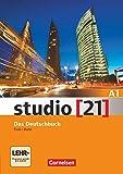 Studio 21 A1 Libro de curso y ejercicios (Incluye CD): Kursbuch