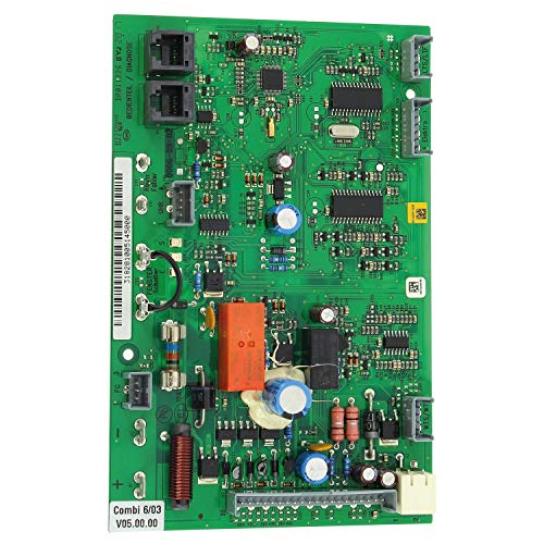 Truma Elektronik für Truma Combi 6 (E)...