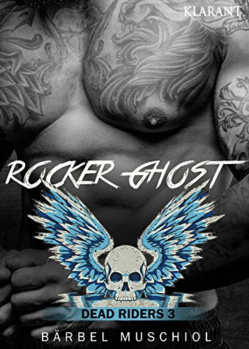 Rocker Ghost - Dead Riders 3