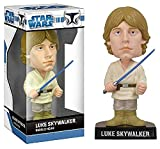 STAR WARS LUKE SKYWALKER Figura...