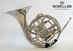 Schiller Elite IV French Horn