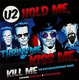 Hold Me, Thrill Me, Kiss Me [Vinilo]