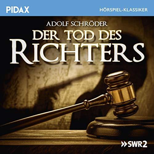 Der Tod des Richters Titelbild