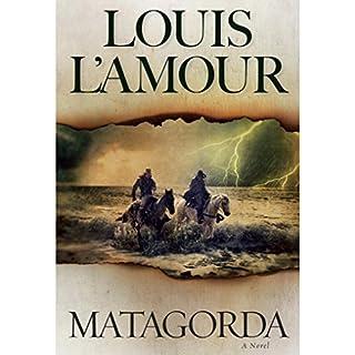 Matagorda cover art