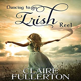 Dancing to an Irish Reel audiobook cover art