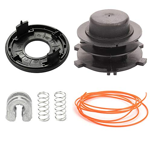 Lowest Price! String Trimmers Head Spool Kit for Stihl 25-2 FS44 FS55 FS80 FS83 FS85 FS90 F100