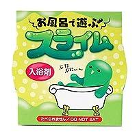 お風呂で遊ぶスライム入浴剤 70G×6個