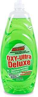 (Pack of 9) LAs Totally Awesome Ultra Dish Liquid Spring Bouquet, 50oz