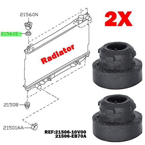 radiador nissan patrol fabricante AUTOXBERT