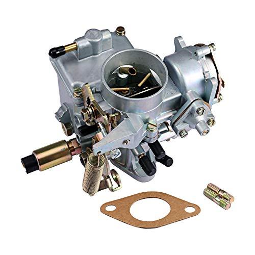 ALAVENTE Car Carburetor for VW Beetle 30/31PICT 1975-1982   113 129 029A Garage Carburetor with...