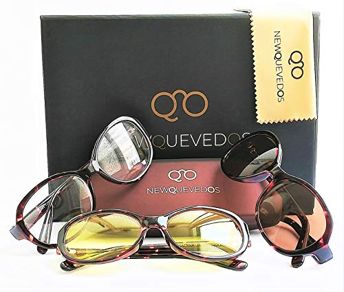 Promoción gafas de sol, para conducir, para pantallas. 145C28