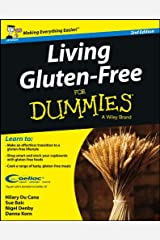 Living Gluten-Free For Dummies - UK (English Edition) Formato Kindle