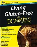 Living Gluten-Free For Dummies - UK (English Edition)
