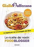 Anteprima - Giallozafferano - Le ricette dei nostri food blogger