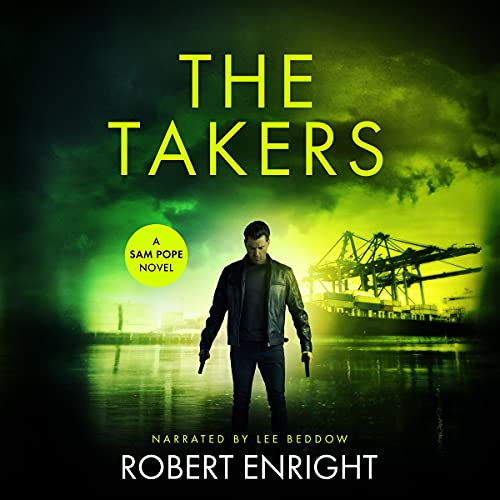 The Takers cover art