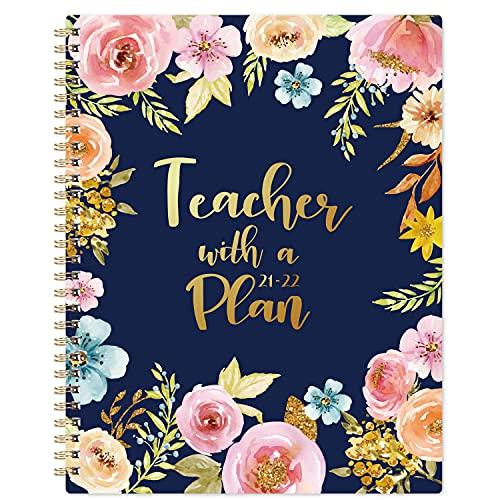 Academic Planner For Teachers