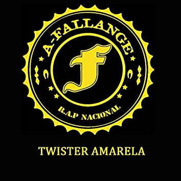 Twister Amarela