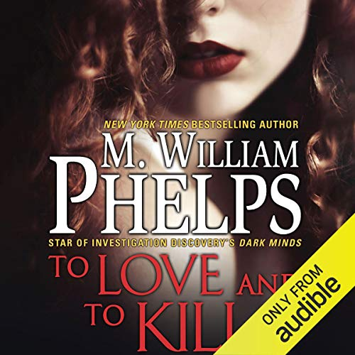 To Love and to Kill audiobook cover art