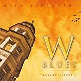 W-Blues - Mundartlieder, Vol. 2