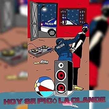 HOY SE PICÓ LA CLANDE