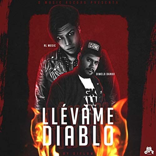 Dimelo Danko feat. RL Music