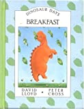 BREAKFAST (Dinosaur Days)