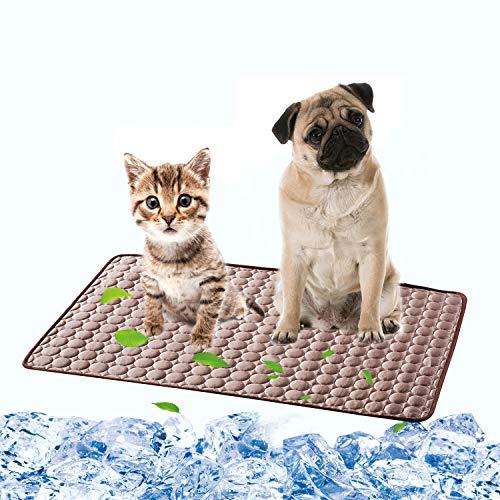 (30% OFF) Pet Cooling Mat $9.09 Deal