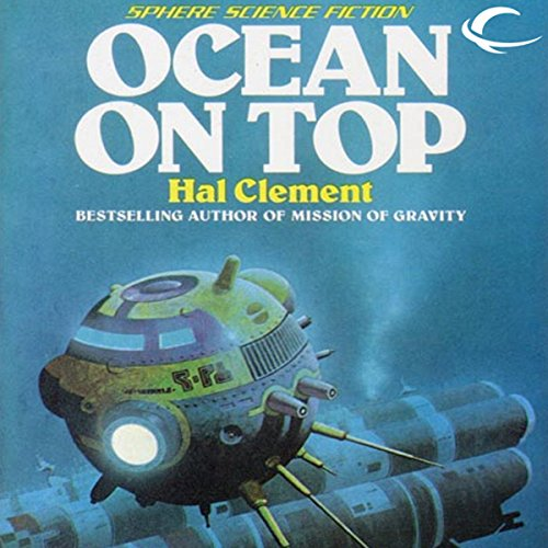 Ocean on Top audiobook cover art