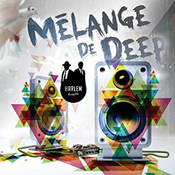 Mlange De Deep (The Album)