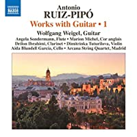 Ruiz-Pipo: Works with Guitar 1