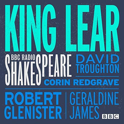 King Lear cover art