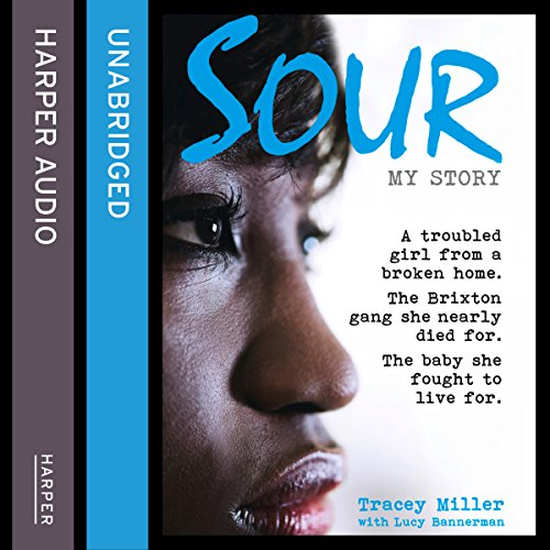Sour cover art