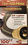 Flex-able Hose Tough Grade 100ft