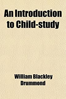 An Introduction to Child-Study