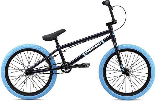 SE Everyday BMX Bike Nero Uomo Sz 20in