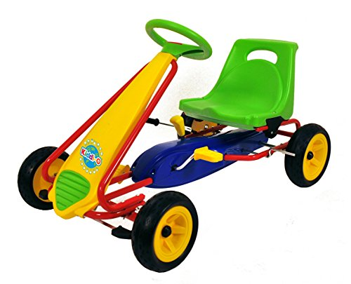 Save %22 Now! Kiddi-o Primo Pedal Car