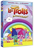 Les Trolls, En avant la musique ! - Saisons 3 & 4 [Francia] [DVD]