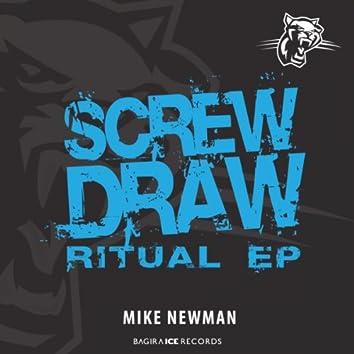 Screwdraw / Ritual EP