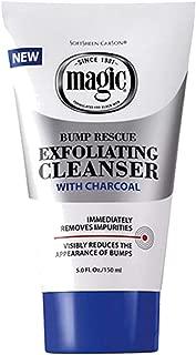 Magic Shave Magic Shave Bump Rescue Exfoliating Cleanser, 5 oz (Pack of 3)