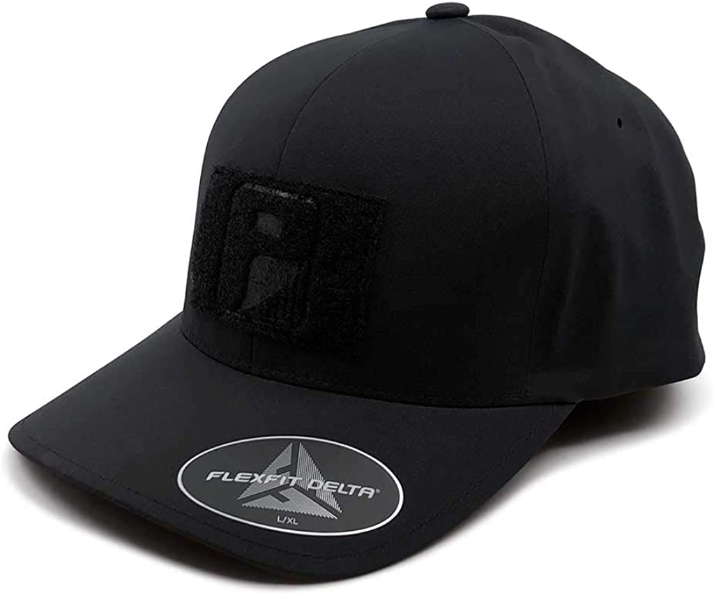 Arlington Mall Pull Ranking TOP1 Patch Tactical Hat Flexfit Seamle Cap Bill Delta Curved
