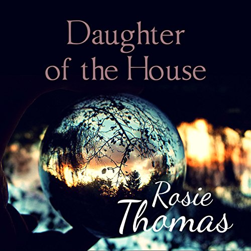 Daughter of the House audiobook cover art