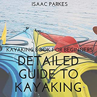 Detailed Guide to Kayaking cover art
