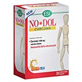 ESI NO DOL CURCUMA Integratore Funzionalità Articolare Joints Supplement 30Cps...