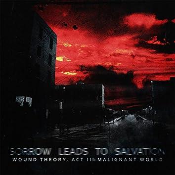 Wound Theory. Act III: Malignant World