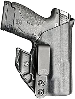 M&P Shield 9/.40 Slick Side Appendix Holster w/Claw