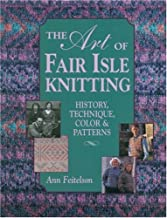 Best the art of fair isle knitting Reviews