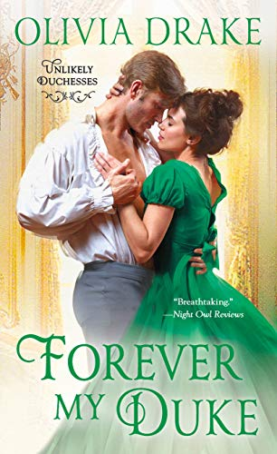 Forever My Duke: Unlikely Duchesses (English Edition)
