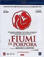 I Fiumi Di Porpora [Italian Edition]